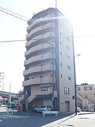 福岡県福岡市博多区竹下1丁目の賃貸マンションの外観