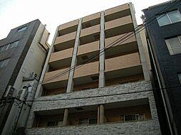 ミア・カーサ与力町[8階]の外観