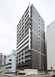 アクタス博多駅東IIスクエア[1204号室]の外観