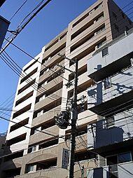エステムコート天神橋[2階]の外観