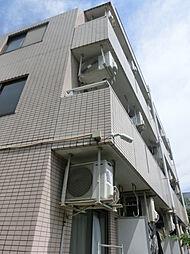 ハイムセリタ[2階]の外観
