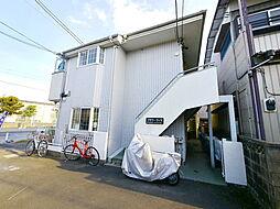 西武新宿線 航空公園駅 徒歩5分