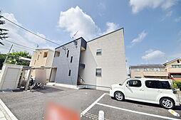 東武東上線 東松山駅 徒歩12分の賃貸アパート