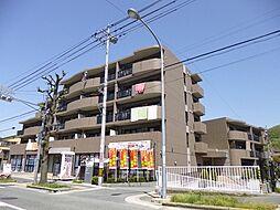 大阪府池田市渋谷1丁目の賃貸マンションの外観