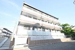 JR総武線 西船橋駅 徒歩12分の賃貸マンション