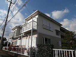 [テラスハウス] 神奈川県横浜市都筑区早渕3丁目 の賃貸【/】の外観