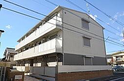 JR京浜東北・根岸線 大宮駅 徒歩18分の賃貸アパート