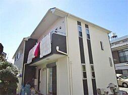 [テラスハウス] 東京都日野市高幡 の賃貸【/】の外観