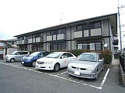 セジュール那珂川[1階]の外観