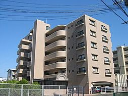 ロジメント生の松原II[5階]の外観