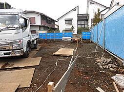 JR南武線 西府駅 徒歩6分の賃貸マンション