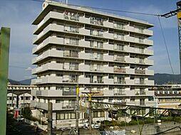 南福岡サンシャインヒルズ[705号室]の外観