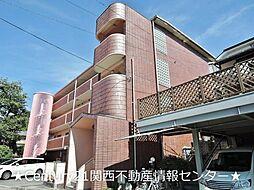 レークサイド田中[4階]の外観