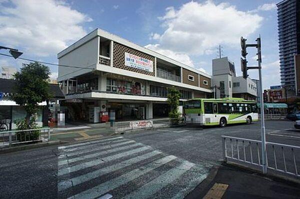 フローラ・ベルテ 3階の賃貸【埼玉県 / 川口市】