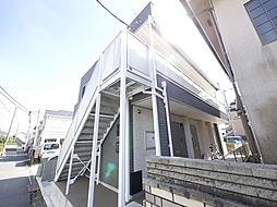 小田急小田原線 相武台前駅 徒歩2分の賃貸アパート