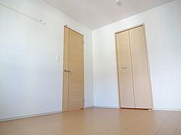 プラシードIIの人気の全室角部屋です。