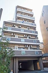 レオンド浄水南[3階]の外観