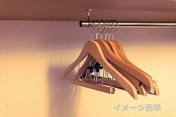 昭代タカモクビル[202号室]の外観