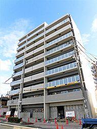 阪堺電気軌道上町線 東天下茶屋駅 徒歩3分の賃貸マンション