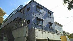 ビリーヴヒル壱番館[2階]の外観