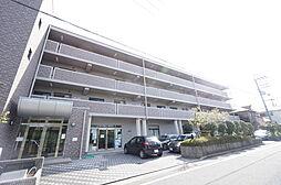 兵庫県宝塚市小林5丁目の賃貸マンションの外観