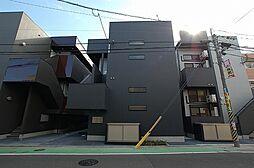 レガシィ井尻[2階]の外観