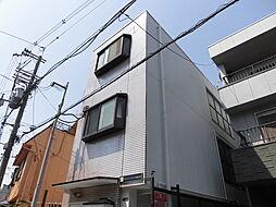 JPアパートメント東淀川7[2階]の外観