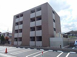 ジラソーレ[3階]の外観