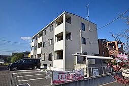 JR川越線 武蔵高萩駅 徒歩2分の賃貸アパート