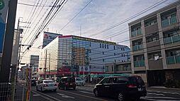 静岡県静岡市駿河区稲川1丁目の賃貸マンションの外観