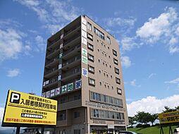 駅前本社ビル[604号室]の外観