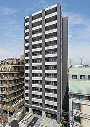 ガーラ・シティ新丸子駅前