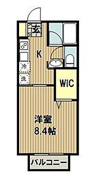 航空公園駅 6.0万円