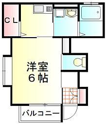 高麗川駅 4.3万円