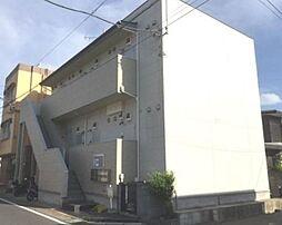 ベルフィーユ[2階]の外観
