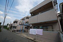 プレアール星丘[3階]の外観
