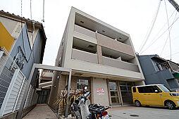 ユーヴェS3[2階]の外観