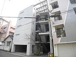 三愛ビル[5階]の外観