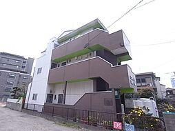 ラピタ福岡ドーム前[101号室]の外観
