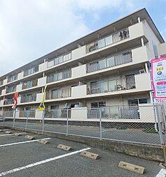福岡県福岡市西区石丸1丁目の賃貸マンションの外観