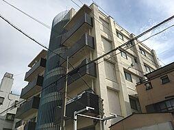 マンションサンエース[5階]の外観