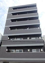 レクラン七道[10階]の外観