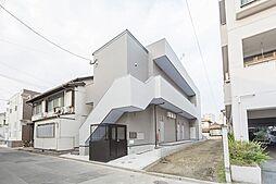 dormire箱崎(ドルミーレハコザキ)[102-0号室]の外観