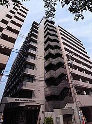 クリオ阪東橋壱番館[1108号室]の外観