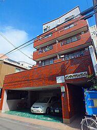 インティマシィエイト[5階]の外観