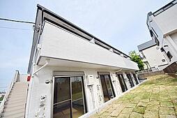東武野田線 新柏駅 徒歩9分の賃貸アパート