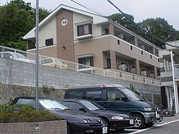 PiAA NAKANO[104号室]の外観