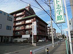 エスポワール・ドミ・藤崎南[405号室]の外観