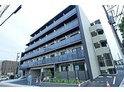 ハーモニーレジデンス川崎中丸子CITY FRONT