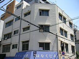 藤井ビル[3階]の外観
